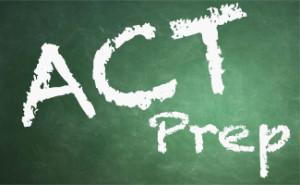 ACT/College Prep Classes 19/20 Featured Photo