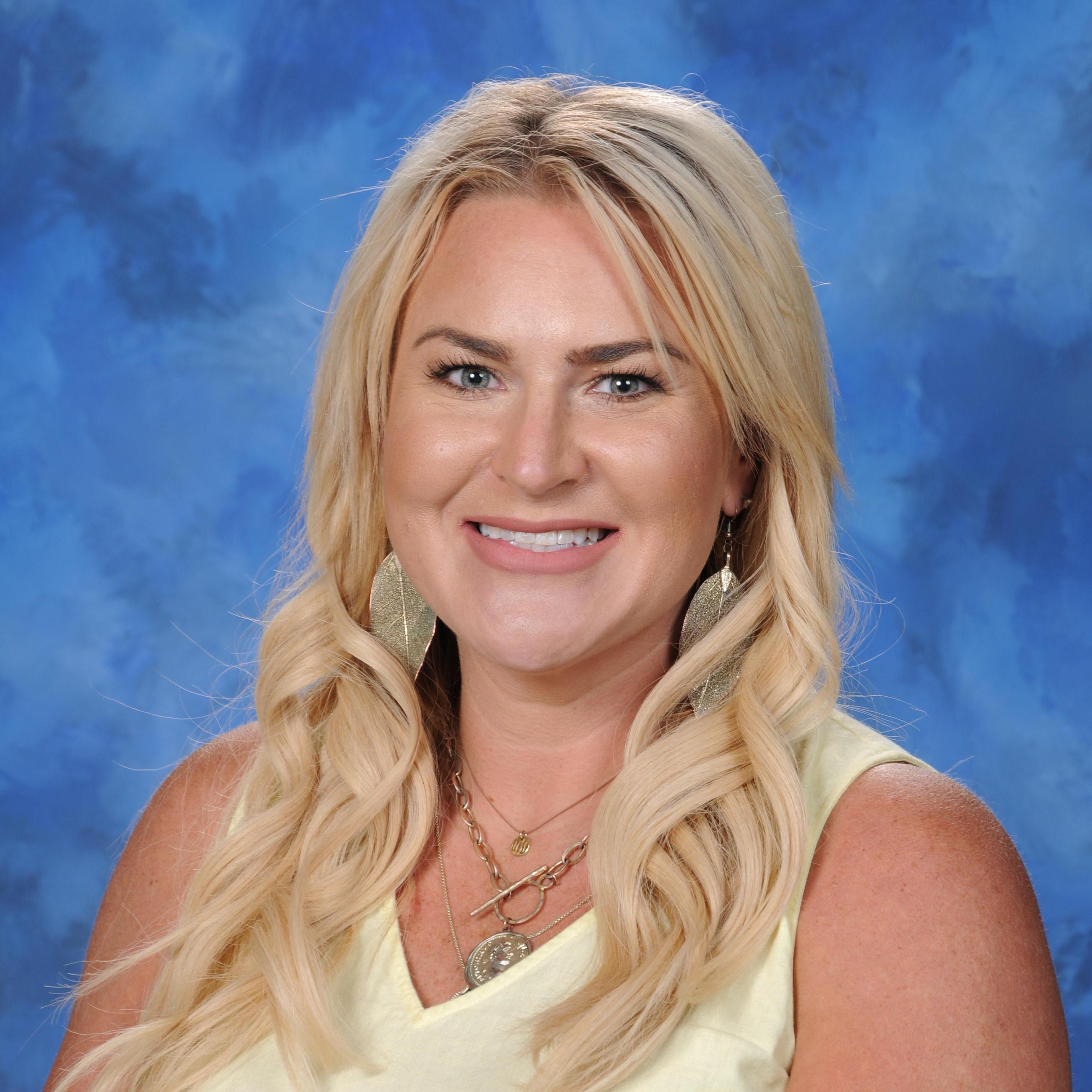 Stephanie Battle's Profile Photo