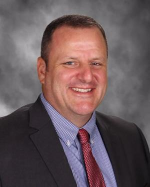 Alexander Central Names Jake Taft as Superintendent Featured Photo
