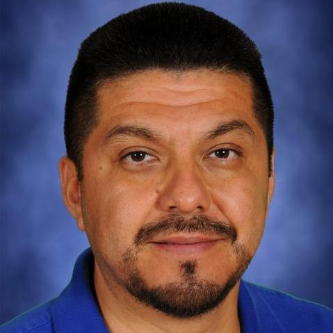 Ruben Jauregui's Profile Photo
