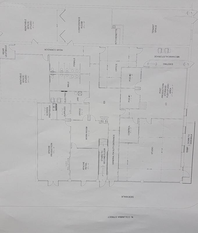 VC Floor Plans
