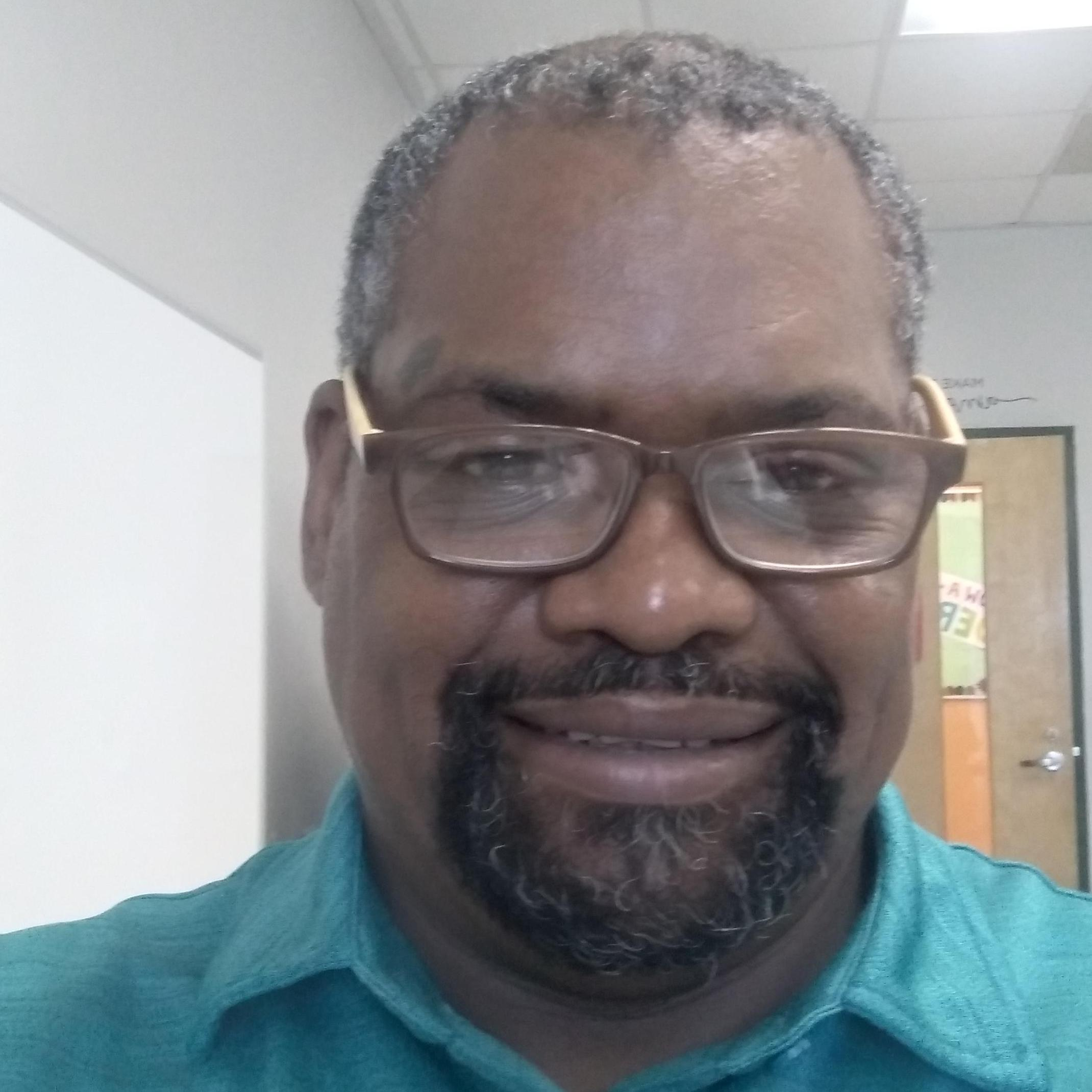 Derrick Staten's Profile Photo
