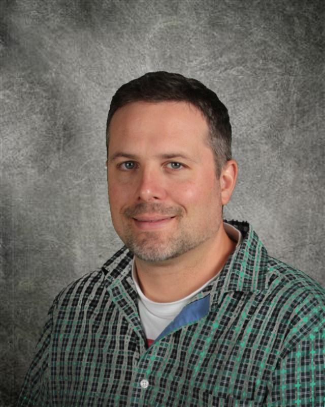 Photo of Griffin Bunn