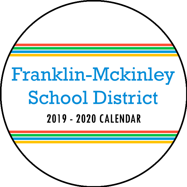 FMSD Calendar 2020 - 2021