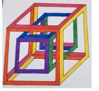 Cube Cut Outs