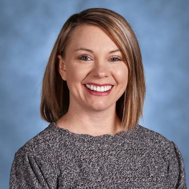 Angela Speer's Profile Photo