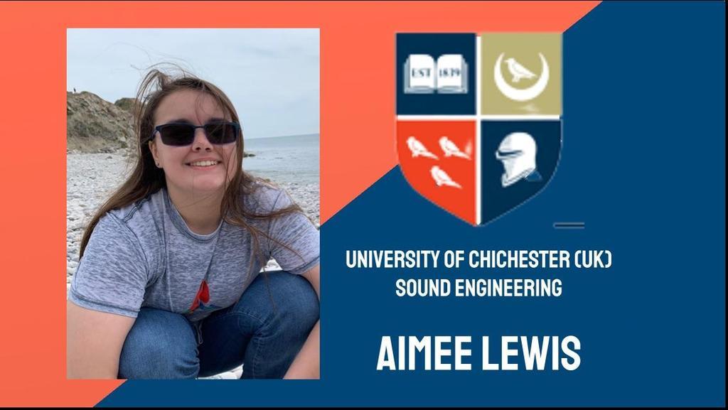 Aimee Lewis