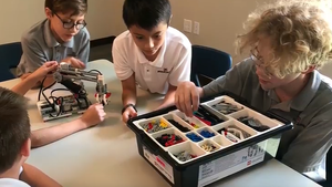 Lego League Kids 1