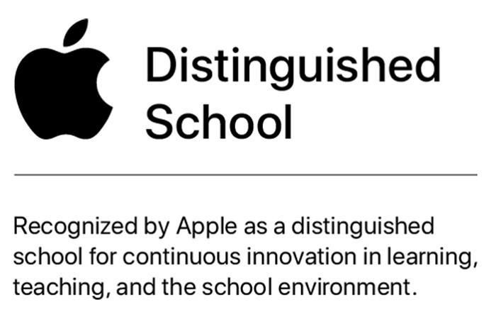 Three Schools in Crane District Named Apple Distinguished Schools Featured Photo