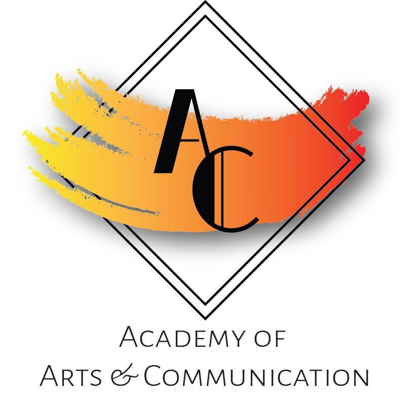 Academy of Arts and Communication Logo