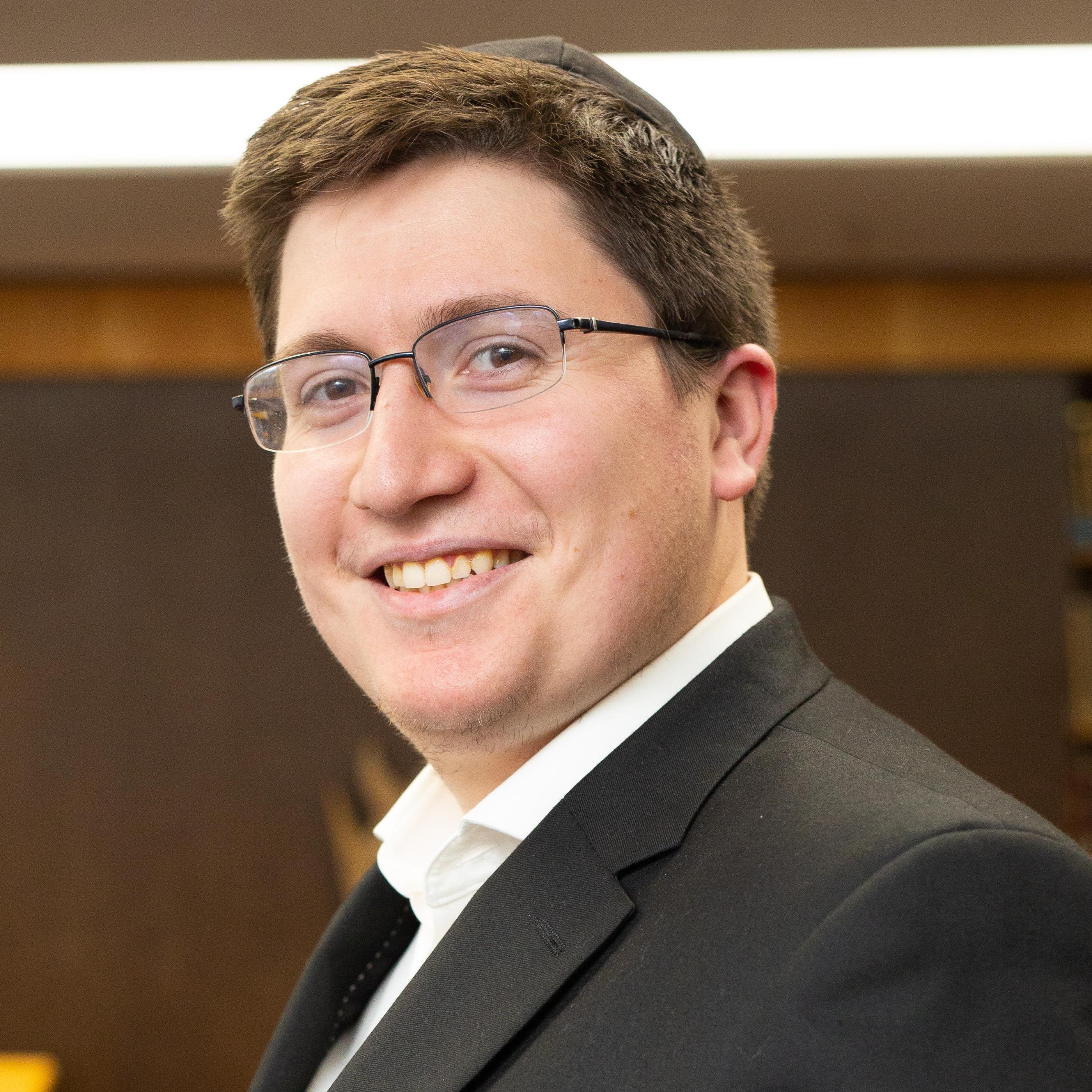 Meir Yaffe's Profile Photo