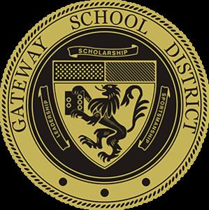 Gateway School District Seal