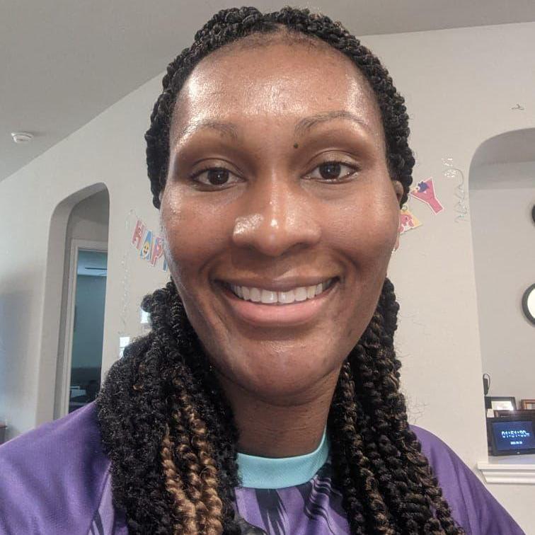 Funmi Odejide's Profile Photo