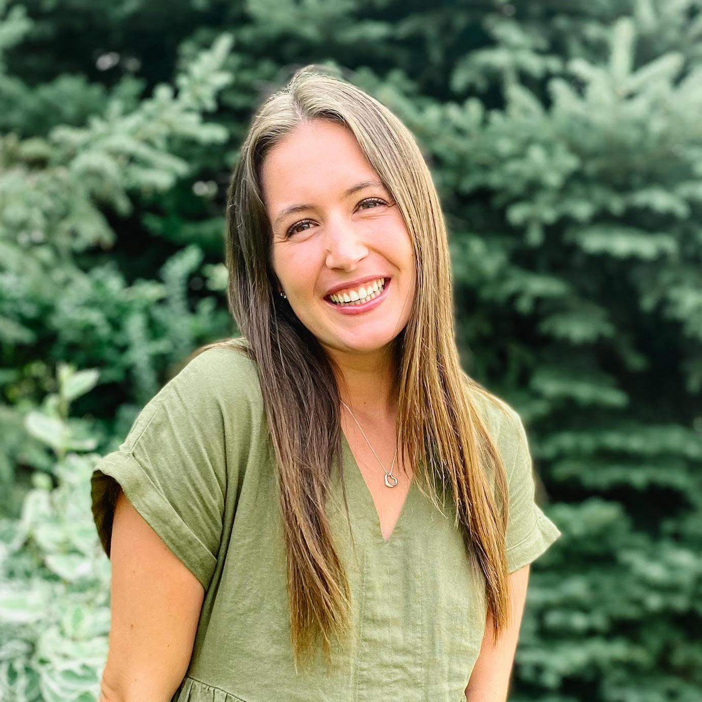 Jennifer Udall's Profile Photo