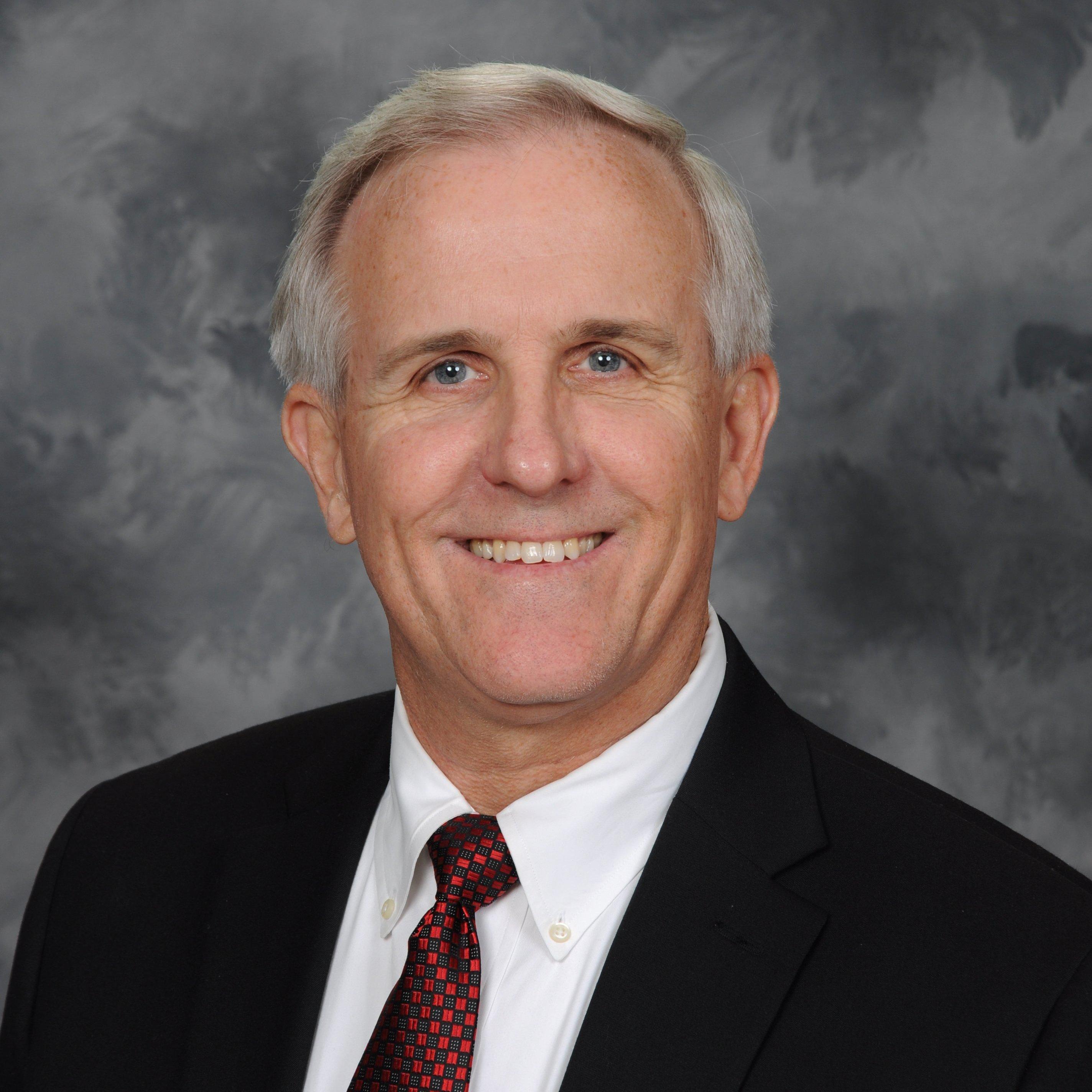 Gary Blizzard's Profile Photo