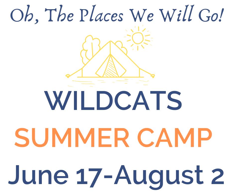 Wildcat Summer Camp – Wildcat Summer Camp – Northside Catholic Academy