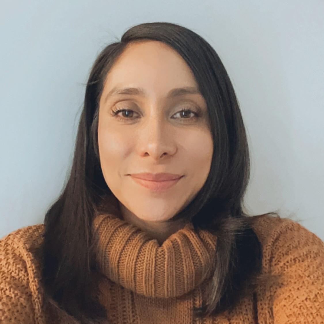 Diana Aceves's Profile Photo