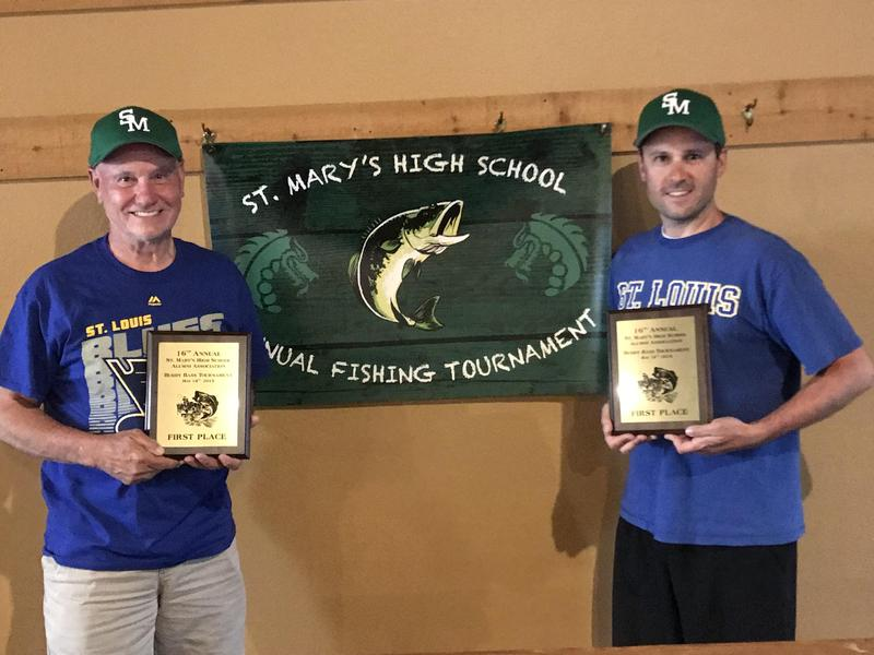 Buddy Bass Tournament Results Featured Photo