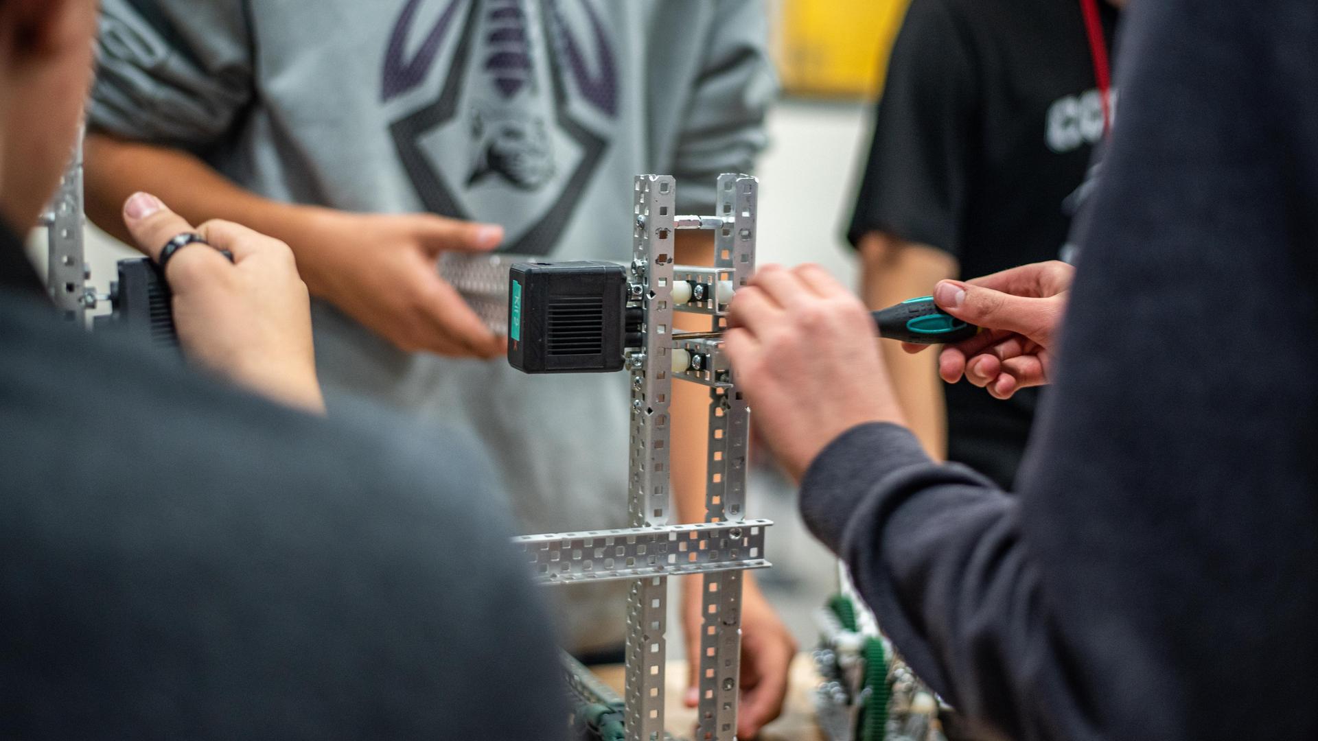 Robotics Build