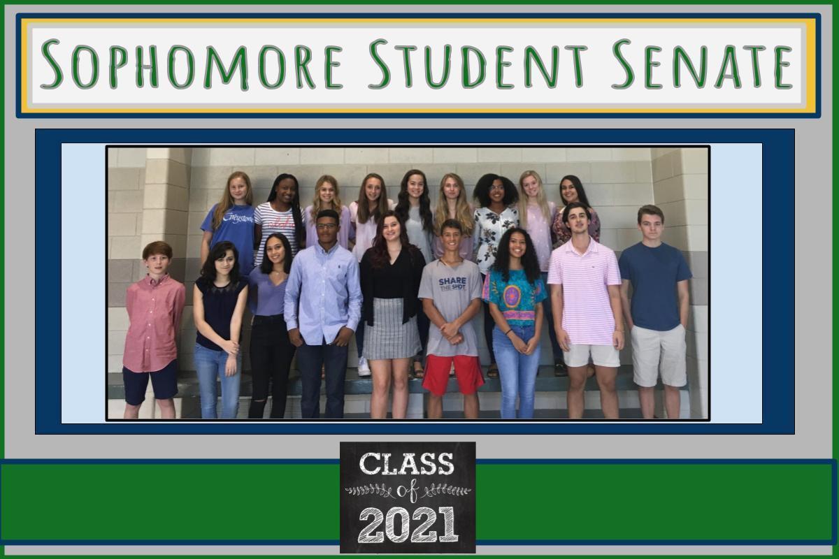 Sophomore Senate