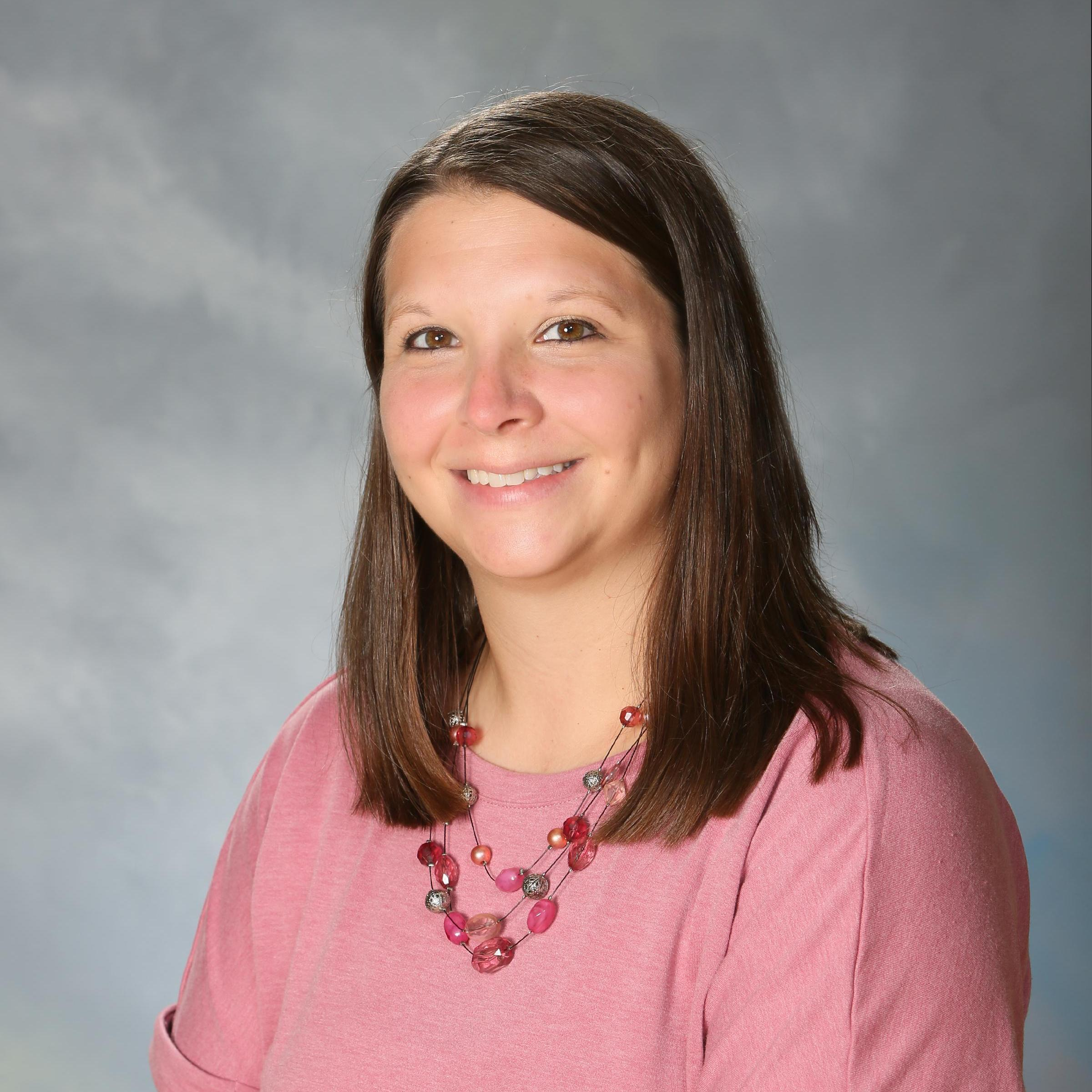 Carrie Garlesky's Profile Photo