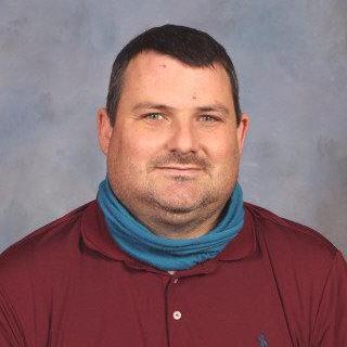 Lewis Blakney's Profile Photo