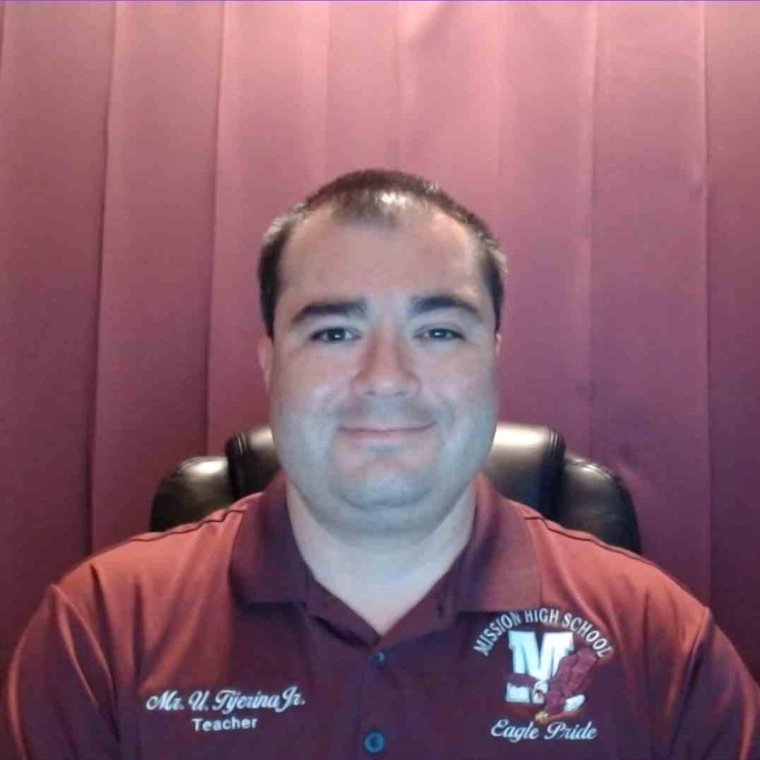 Ubaldo Tijerina's Profile Photo