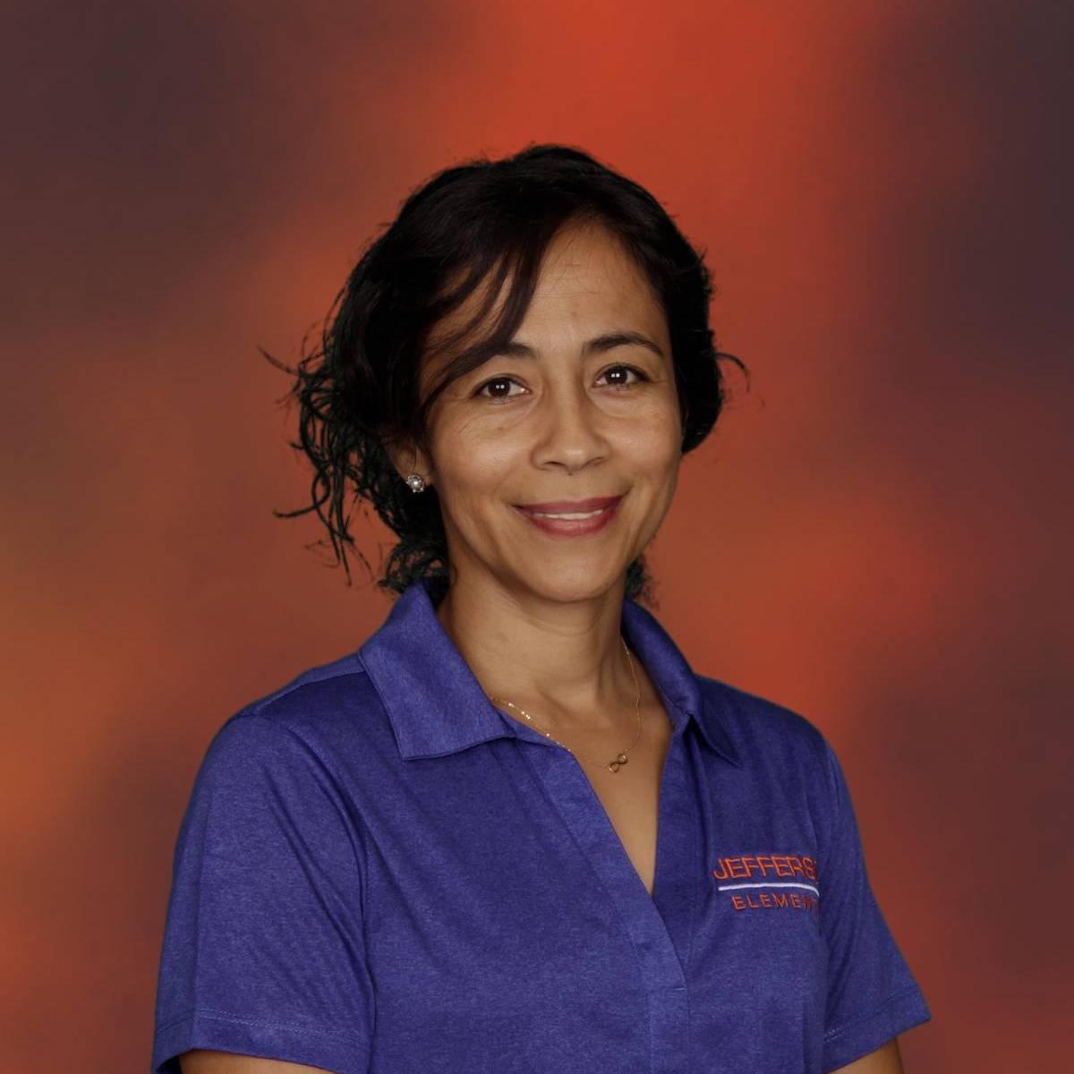 Blanca Estrada's Profile Photo