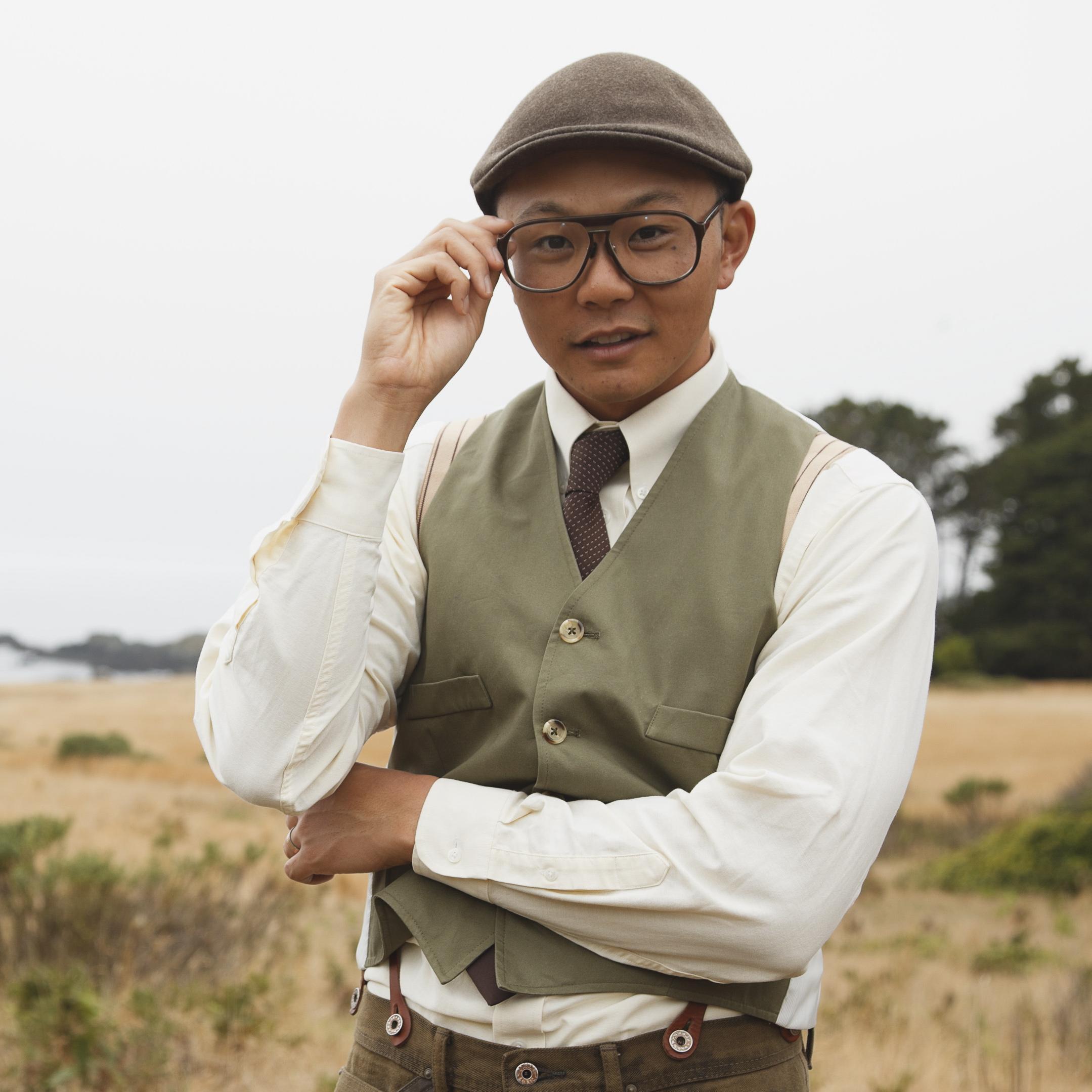 Russell Sato's Profile Photo