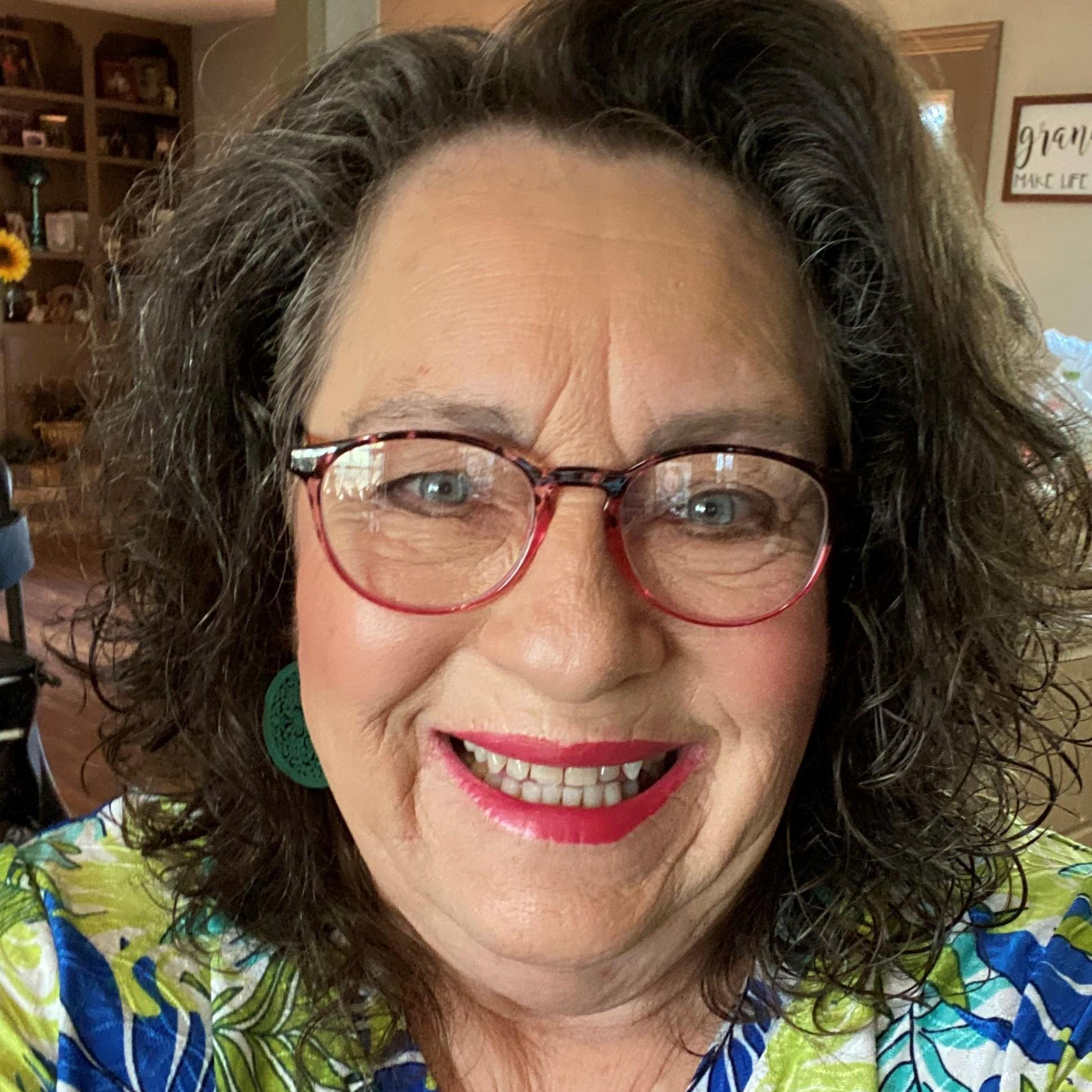 Elizabeth Weeks's Profile Photo