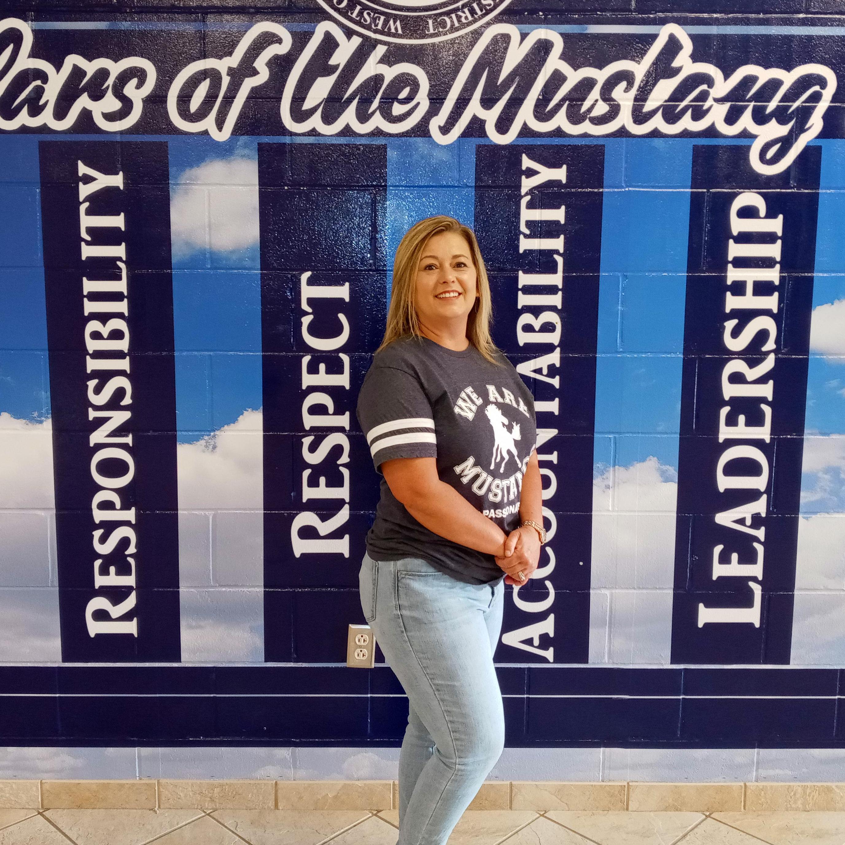 Melissa Bruno's Profile Photo