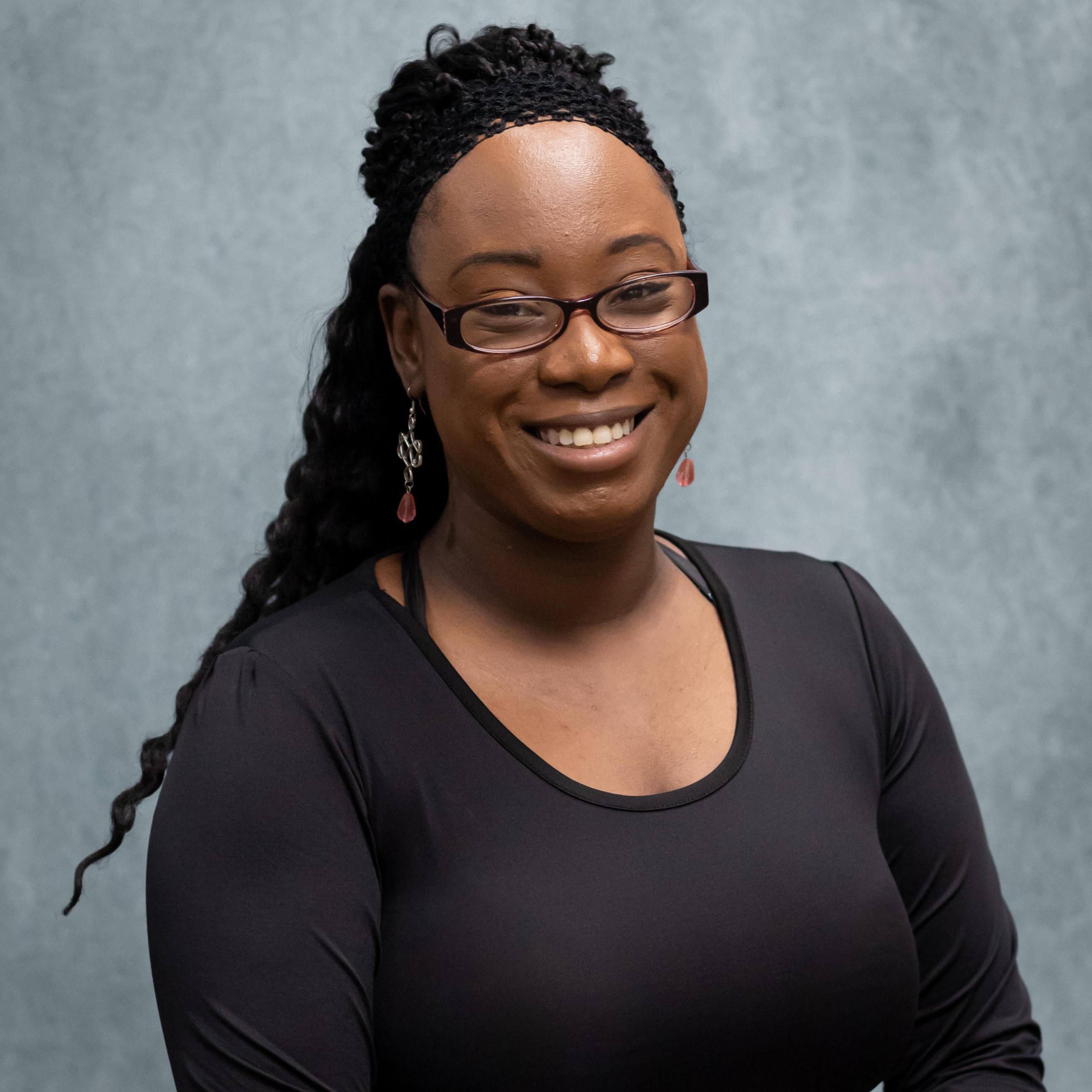 Jacquelyn White's Profile Photo
