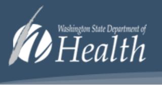WA DOH logo