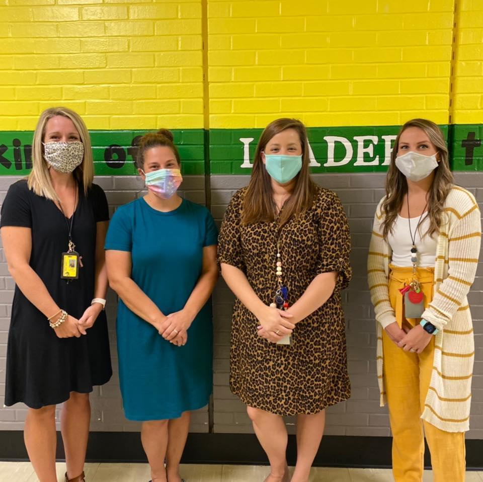 picture of kindergarten teachers