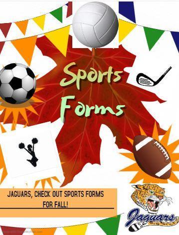 Fall Sports! Thumbnail Image
