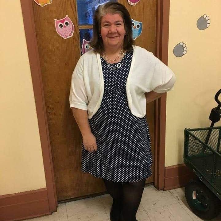 Mary Frances Heinz's Profile Photo