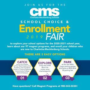 CMS enrollment Flier 2