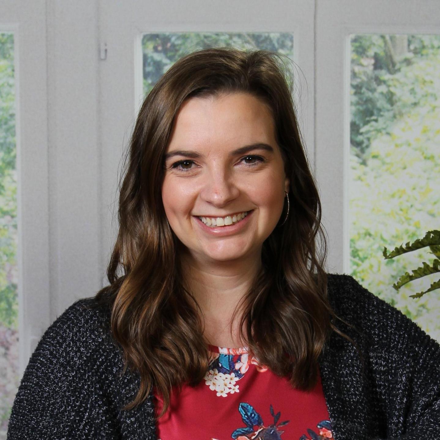 Jessica Peterson's Profile Photo