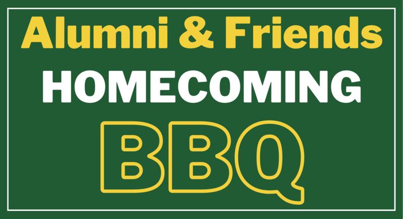 Homecoming BBQ