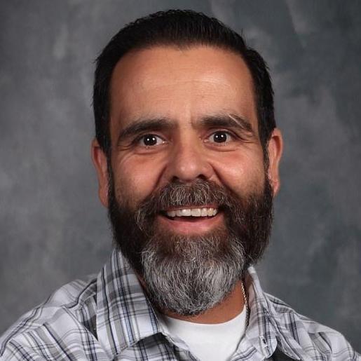 Michael Alvarez's Profile Photo