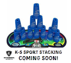 Elementary Sport Stacking