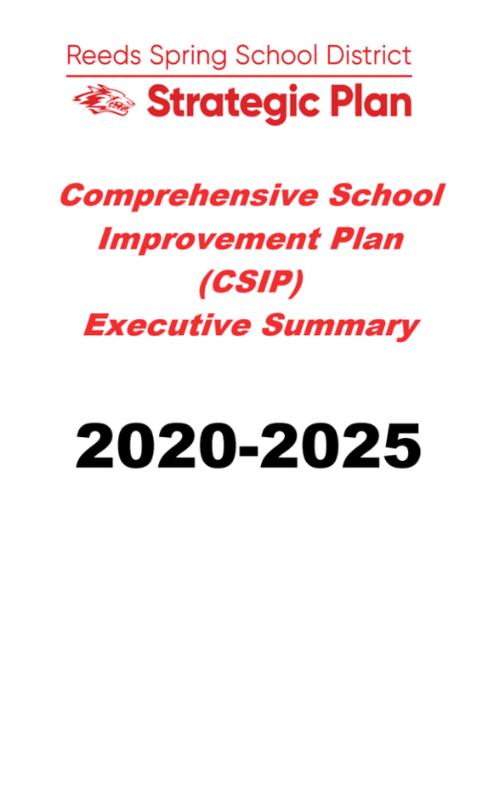 strategic plan logo