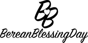 Berean Blessing