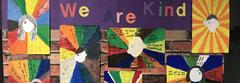 4th Grade Kindness Art