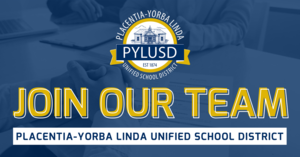 Join our team graphic for PYLUSD.