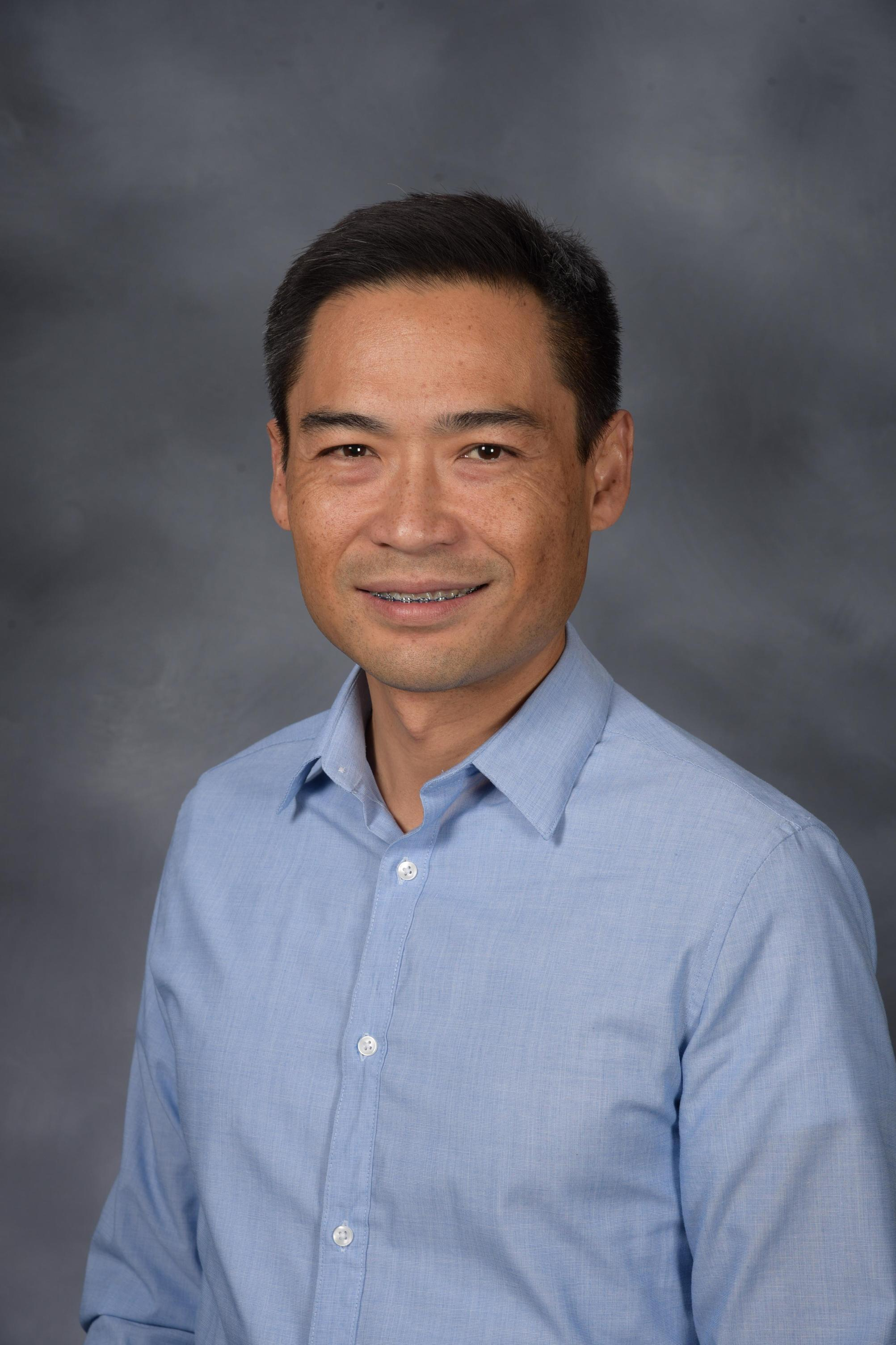 Eugene Lin