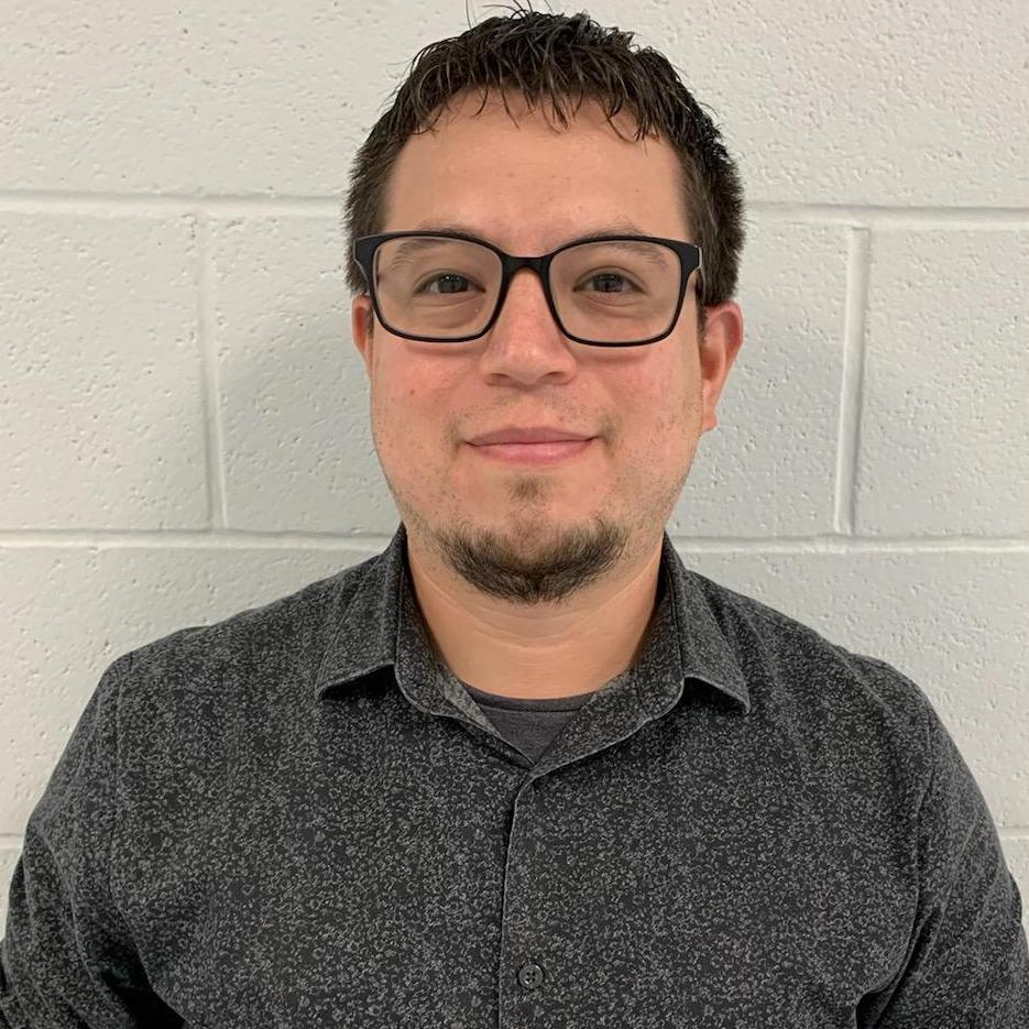 Raul Garza's Profile Photo