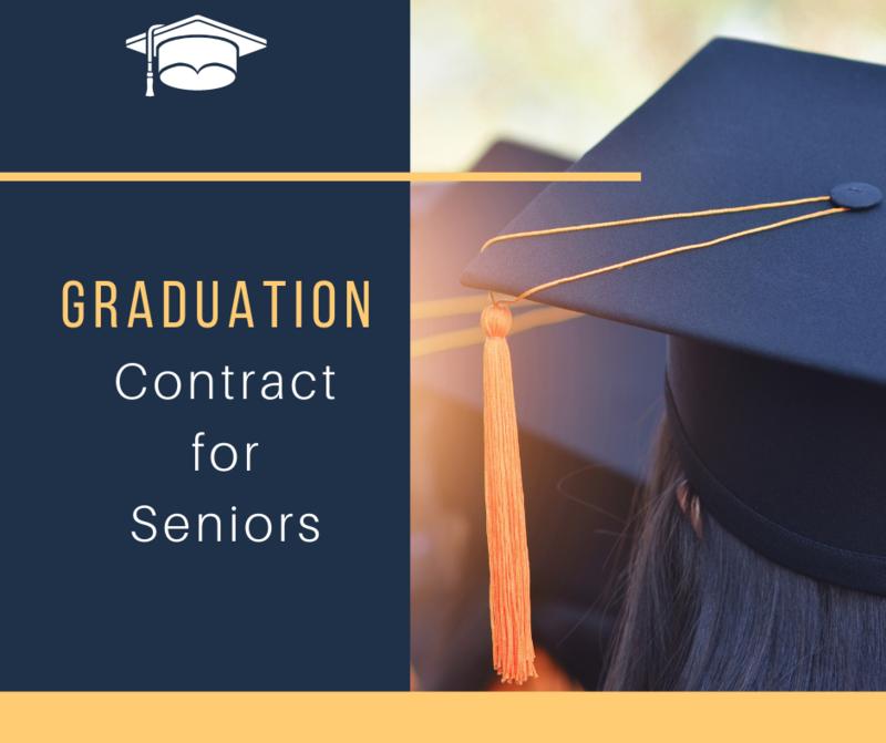 Graduation Contract
