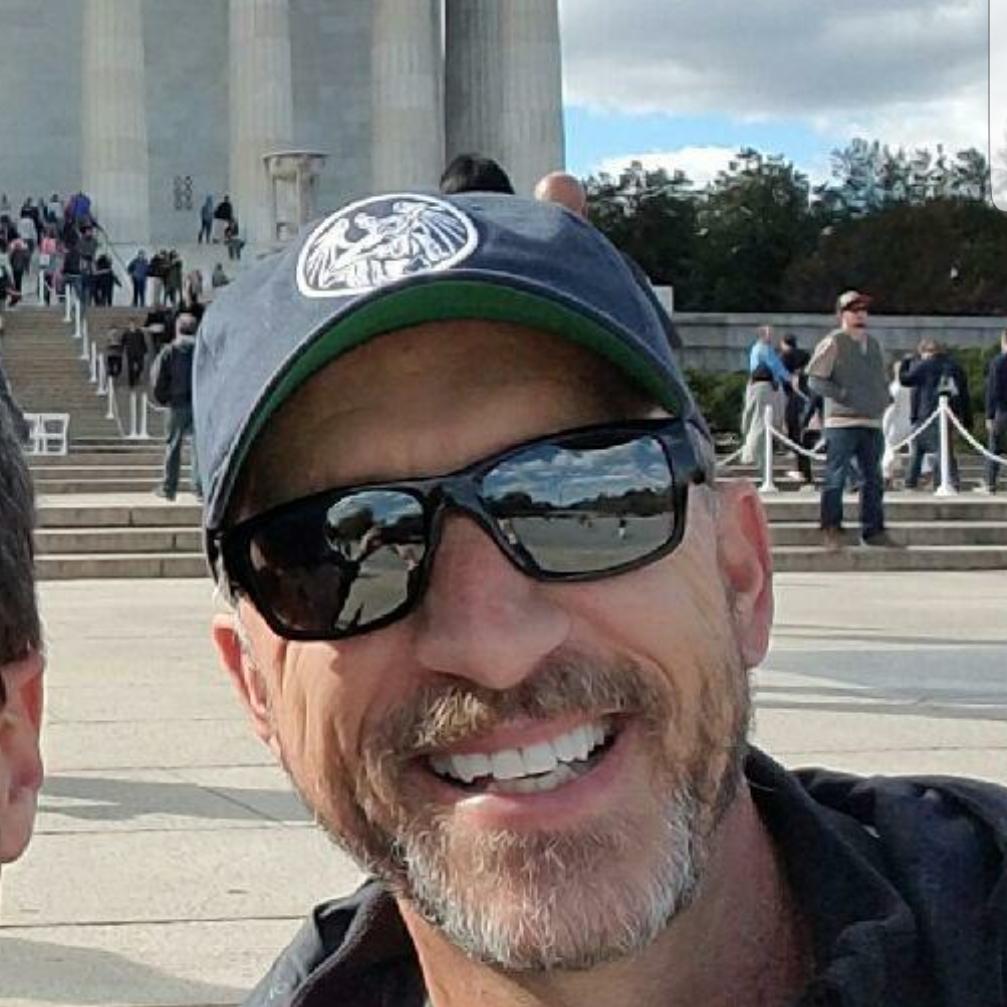Sean Redmond's Profile Photo