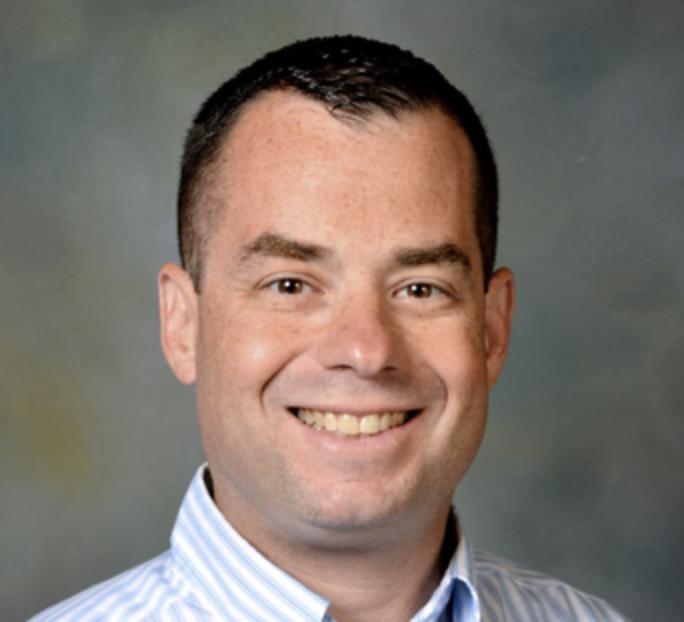Delcastle Guidance Counselor, Mark Wells